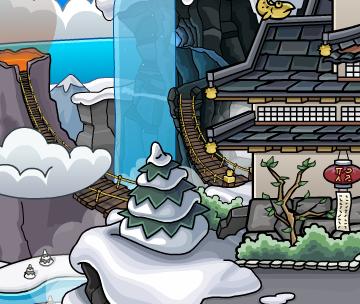 Snow Ninja 12