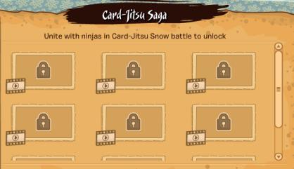 Snow Ninja 18